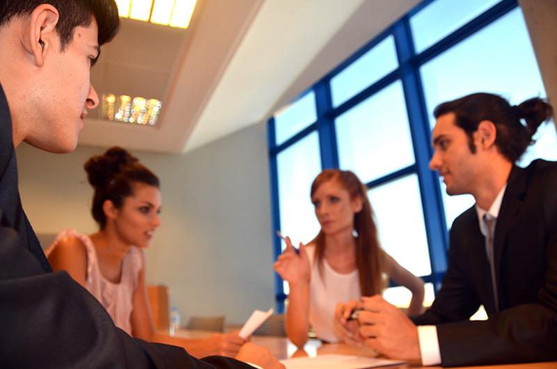 働く女性がしっかりとキャリアを築ける環境とは?
