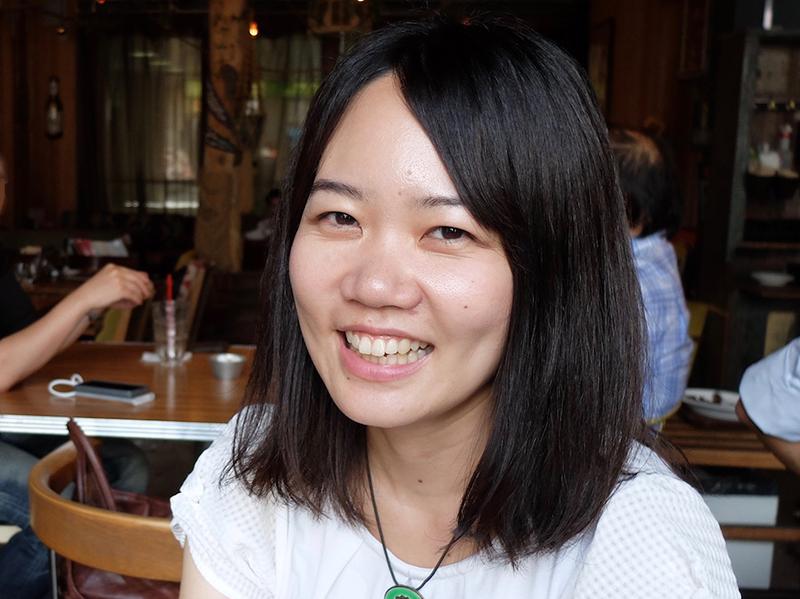 24歳で海外を目指し、中国~シンガポールで計5年間働いた荒井さん