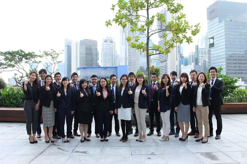 シンガポールへの転職、就職については当社にお気軽にご相談ください