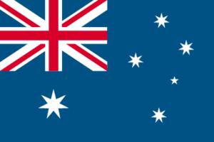 オーストラリア 国旗