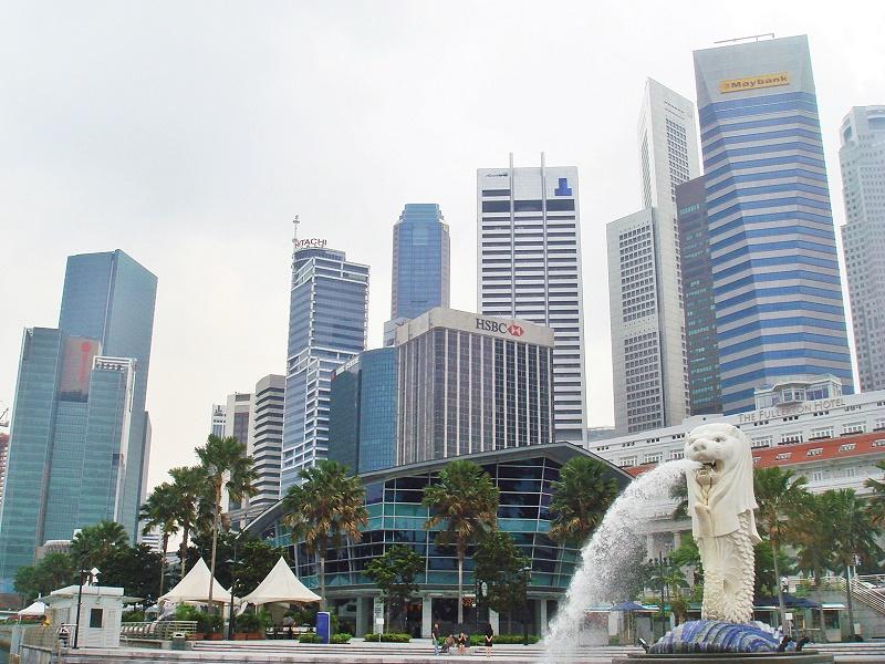 安心して働ける国シンガポール。なぜ治安が良いと言われるのか?