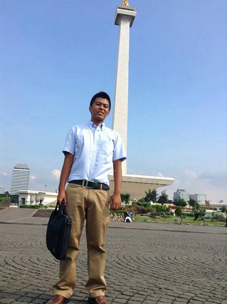 「バリ島で起業を目指す!」シンガポールで修行中の旅行会社勤務Oさん