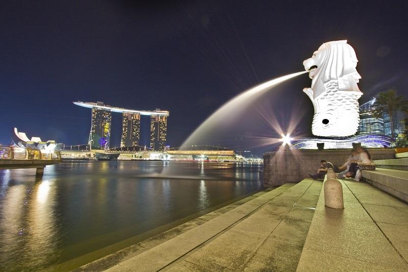 人材紹介会社を通して、マレーシアからシンガポールへの転職に成功