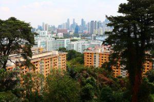Housing & Development Board(シンガポールの集合住宅)