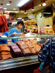 中華系シンガポール人が多いシンガポール!場所によっては中国の様な景色が沢山あります!